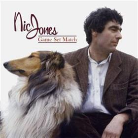 Nic Jones - Game Set Match