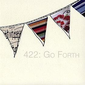 422 - Go Forth