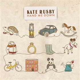 Hand Me Down - Kate Rusby