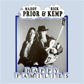 Maddy Prior & Rick Kemp - Happy Families