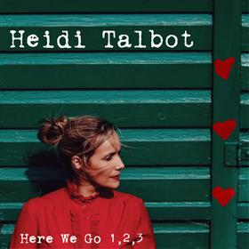 Heidi Talbot - Here We Go 1, 2, 3...