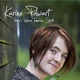 Karine Polwart - Here's Where Tomorrow Starts