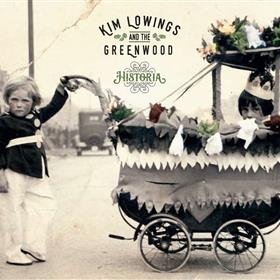Kim Lowings & The Greenwood - Historia