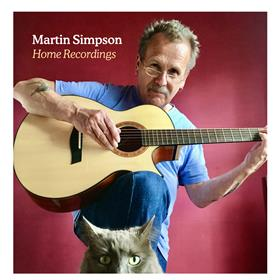 Martin Simpson - Home Recordings