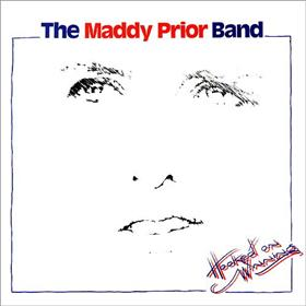 Maddy Prior - Hooked on Winning