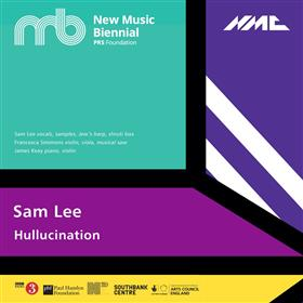 Hullucination - Sam Lee