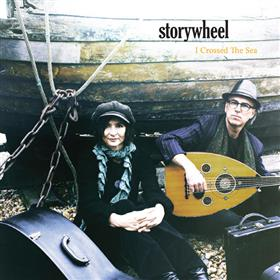 Storywheel - I Crossed the Sea