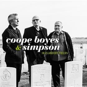 Coope Boyes & Simpson - In Flanders Fields