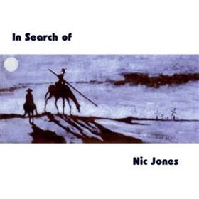 Nic Jones - In Search of Nic Jones
