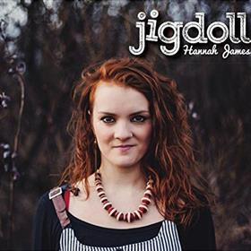 Hannah James - JigDoll