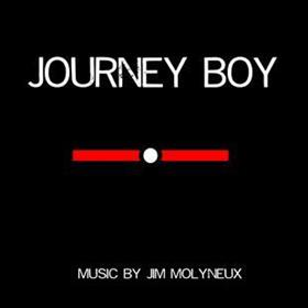 Jim Molyneux - Journey Boy