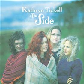 Kathryn Tickell & The Side - Kathryn Tickell & The Side