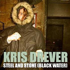 Kris Drever - Steel & Stone (Black Water)