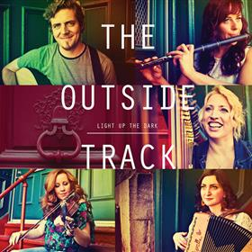 The Outside Track - Light Up The Dark