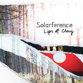 Solarference - Lips of Clay