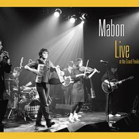Mabon - Live At The Grand Pavilion