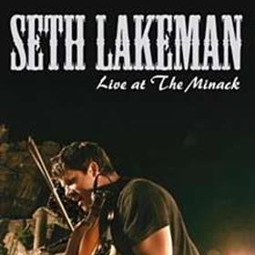 Seth Lakeman - Live At The Minack