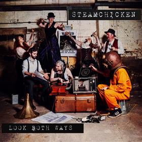 Steamchicken - Look Both Ways