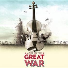 Sam Sweeney - Made in the Great War