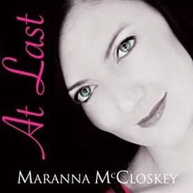 Maranna Mccloskey - At Last
