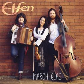 Elfen - March Glas