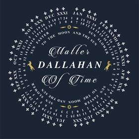 Dallahan - Matter Of Time