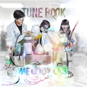 Melody Lab - Tune Book