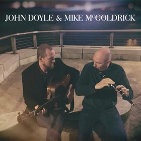John Doyle & Mike McGoldrick - John Doyle & Mike McGoldrick