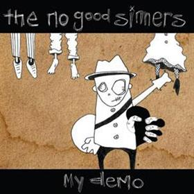 The No Good Sinners - My Demo