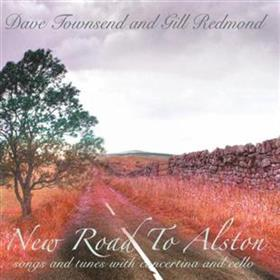 Dave Townsend & Gill Redmond - New Road to Alston
