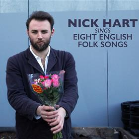 Nick Hart - Nick Hart Sings Eight English Folk Songs