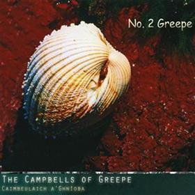The Campbells of Greepe - No. 2 Greepe