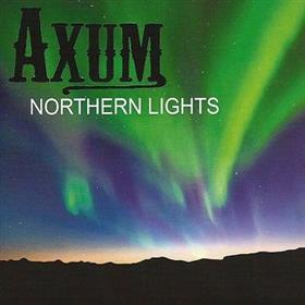 Northern Lights - Axum