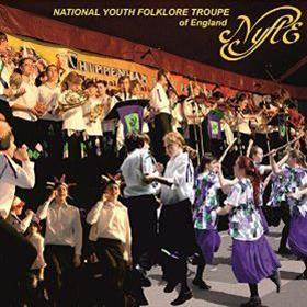 National Youth Folklore Troupe Of England - NYFTE