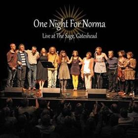 Various Artists - One Night For Norma