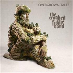 The Crooked Fiddle Band - Overgrown Tales