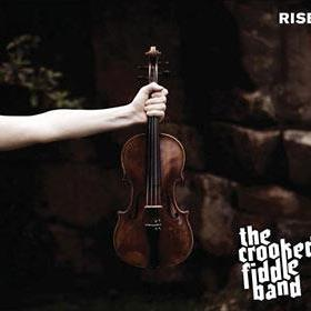 The Crooked Fiddle Band - Rise