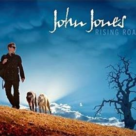 John Jones - Rising Road