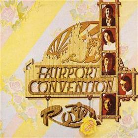 Fairport Convention - Rosie