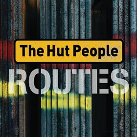 The Hut People - Routes