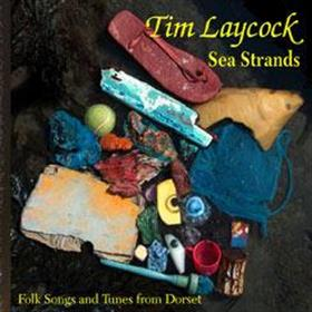Tim Laycock - Sea Strands