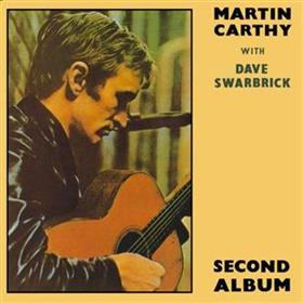Second Album - Martin Carthy