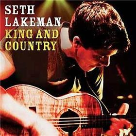 Seth Lakeman - King & Country