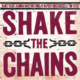 Various Artists - Shake the Chains