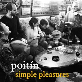 Poitín - Simple Pleasures