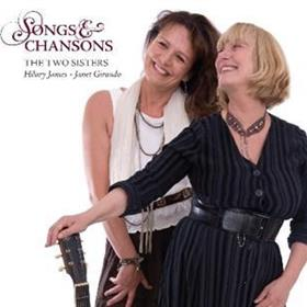 The Two Sisters - Songs & Chansons