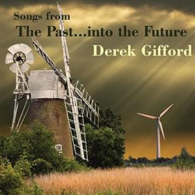 Derek Gifford - Songs From The Past... Into The Future