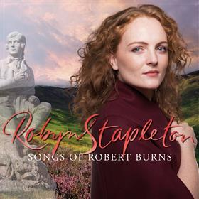 Robyn Stapleton - Songs of Robert Burns