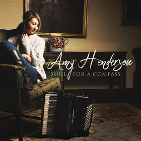 Amy Henderson - Soul for a Compass