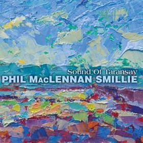 Phil Maclennan Smillie - Sound of Taransay
